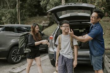 Saving Money on Summer Road Trips