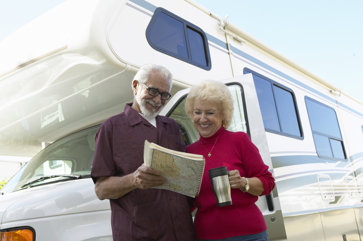 Planning Long-Term Travel