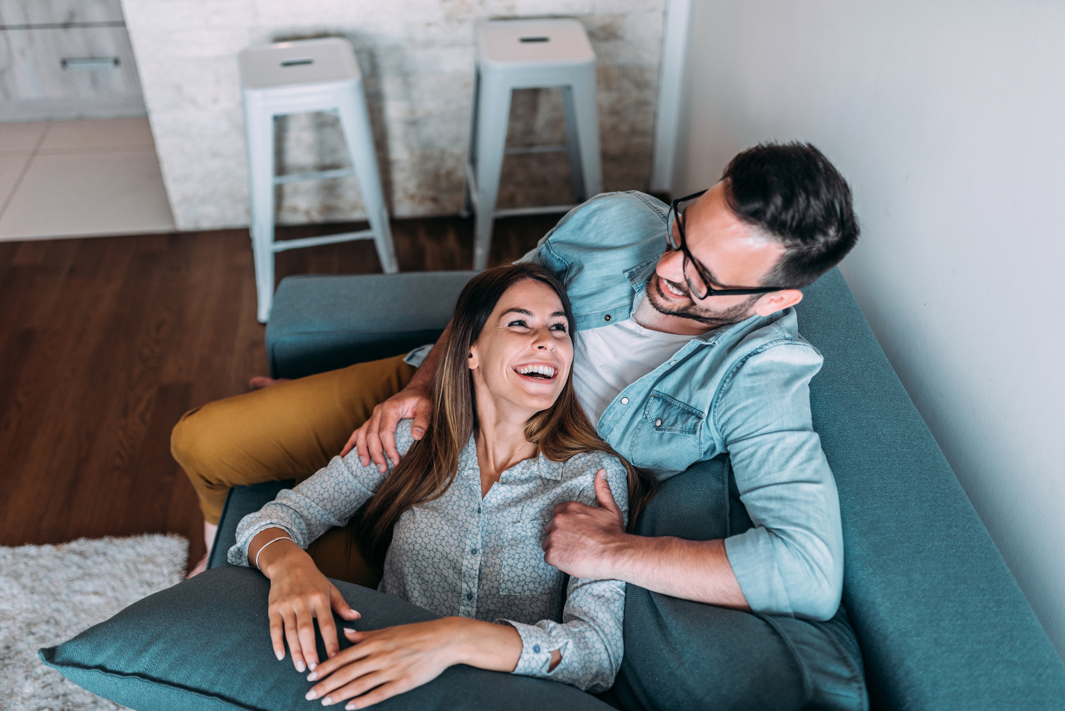 Unmarried Couples & a Mortgage