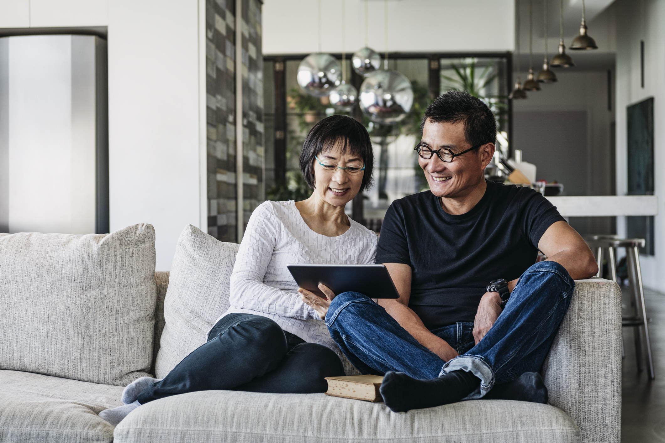 Financial Questions for your Spouse