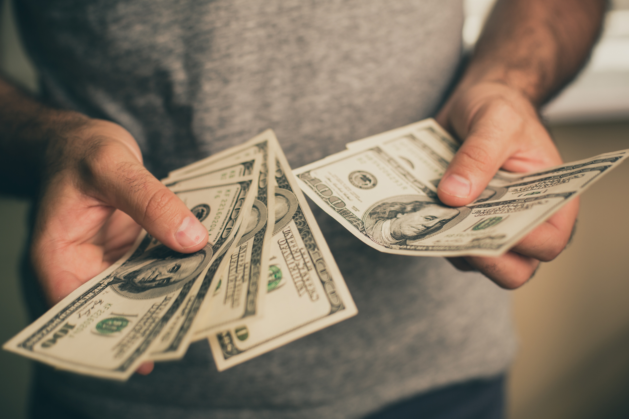 What To Do After a Windfall