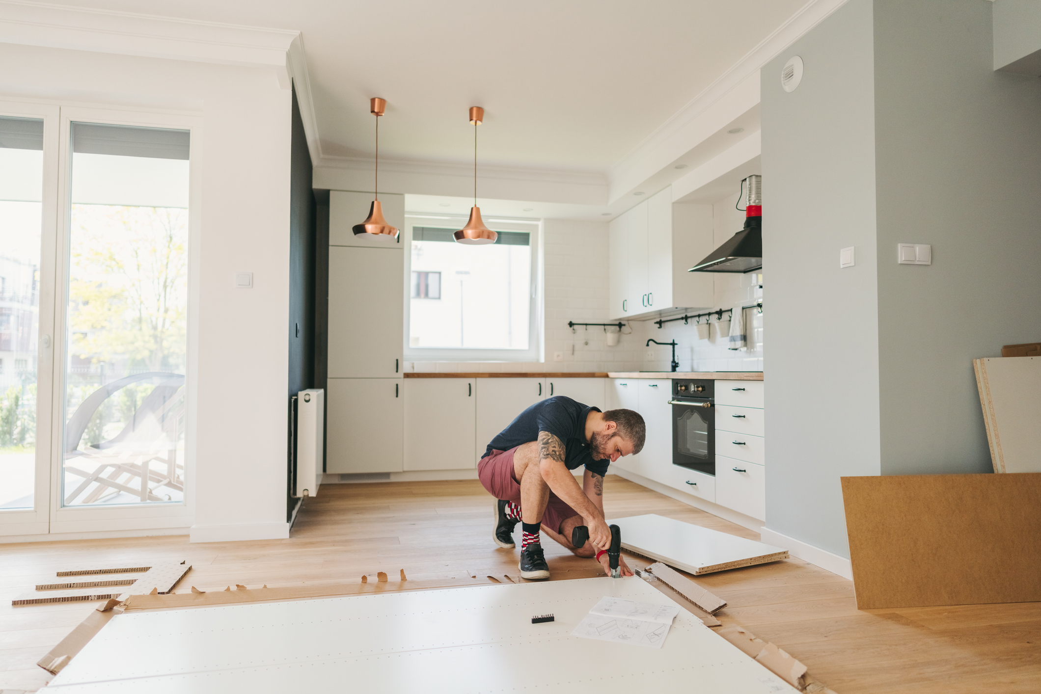 Creating a Home Renovation Budget
